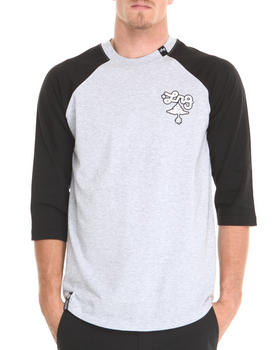 LRG - Core Collection Baseball Raglan