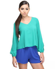 Tops - Daydream Blouse