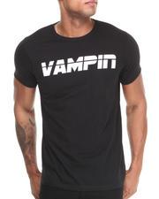 Men - Vampin Sports S/S Tee
