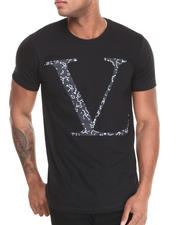 Shirts - V L Constellation S/S Tee