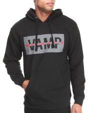 Hoodies - Vamp Reflect Pullover Hoodie