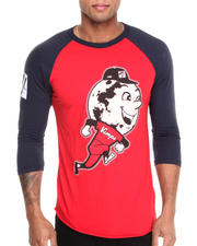 Shirts - Mr. Vamp 3/4 Sleeve Raglan