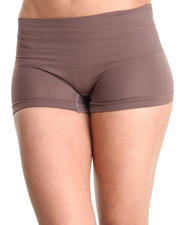 Intimates & Sleepwear - Seamless Tummy Support Short Shaper