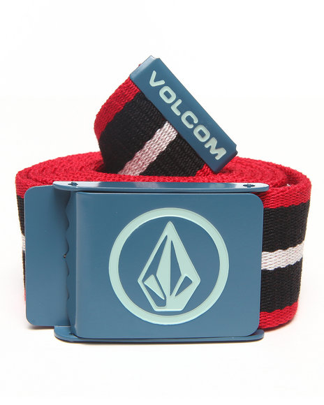 Volcom Red Clothing Accessories