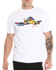 T-Shirts - Layover T-Shirt