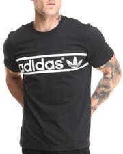 T-Shirts - Heritage Logo Tee