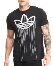 Adidas - Action Drips Graphic Tee