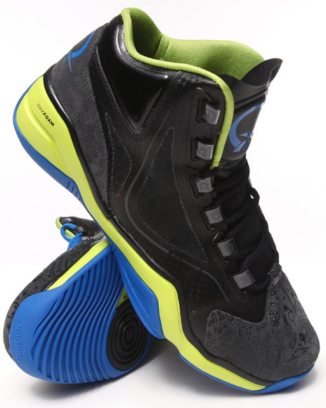 Reebok - Q96 Cross Examine
