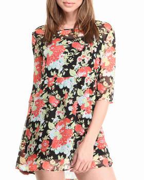 Volcom - Rosebud Dress