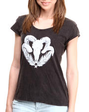 Tops - Feather Lite Tee
