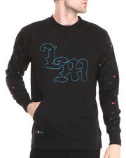 Live Mechanics - Crown me Creneck sweatshirt