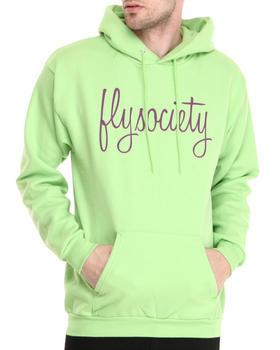Flysociety - Skywriter Hoodie