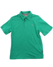 Short-Sleeve - Wowzer Polo (8-20)
