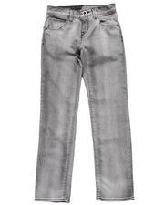 Sizes 8-20 - Big Kids - Riser Jeans (8-20)