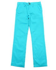 Pants - Faceted Pants (8-20)