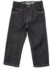 Jeans - FANBACK SIGNATURE JEANS (2T-4T)