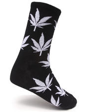 Buyers Picks - Leaf Socks