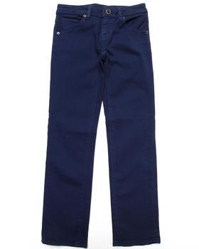 Volcom - Vorta Jeans (8-20)