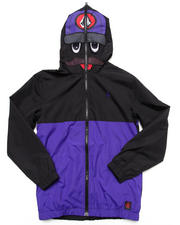 Outerwear - Hoopla Digger Jacket (8-20)