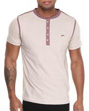 Shirts - Ronan Y-Neck T-Shirt