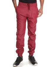 Buyers Picks - Faux Leather Jogger Pant