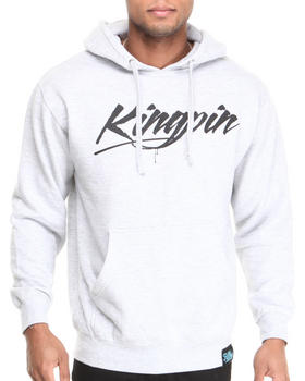 Filthy Dripped - Kingpin Hoodie
