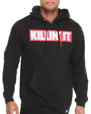 Filthy Dripped - Killin' It Hoodie