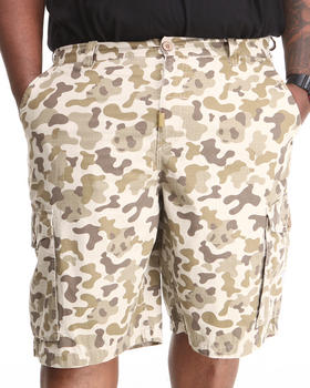 LRG - Core Collection Classic Cargo Shorts (B&T)