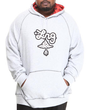 LRG - Core Collection Pullover Hoodie (B&T)