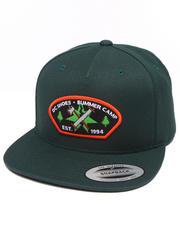 The Skate Shop - Scores Snapback Cap