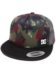 Men - Jetty Trucker Cap