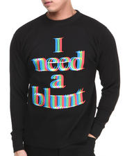 Men - I Need a Blunt Thermal