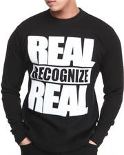 Men - Real Recognize Real Thermal