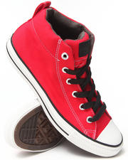Men - Chuck Taylor All Star Street Mid Sneakers