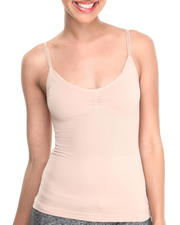 Intimates & Sleepwear - Seamless Firm Control Shaping Cami