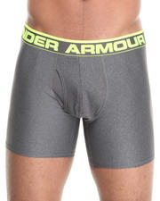 Under Armour - The Original BoxerJock Brief (Sizes S-3X)