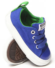 Toddler & Infant (0-4 yrs) - Chuck Taylor All Star Street (5-10)
