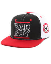 Joyrich - Bad Boy Snapback