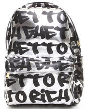 Bags - Ghetto Graffiti Backpack