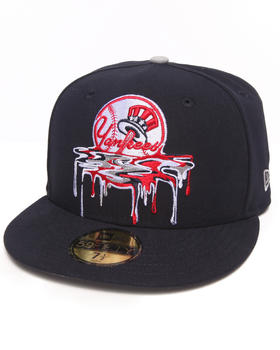 New Era - New York Yankees Spring Melt 5950 fitted hat