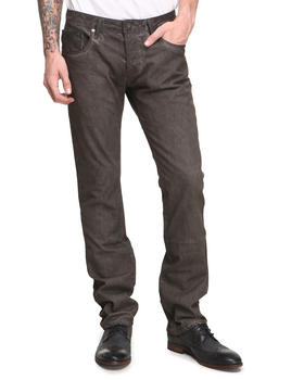 DJP OUTLET - Rebel Straight Expresso Wash Jean