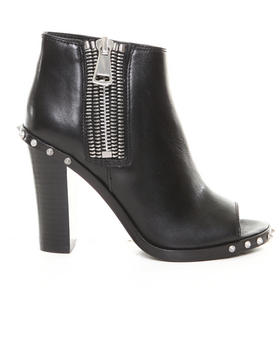 ASH - Patty Peep Toe Bootie