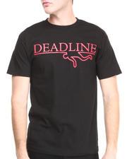 Deadline - O G Logo Tee