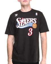 Men - Iverson Retirement  Team Tee