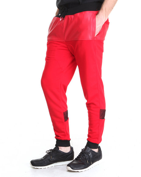 Parish - Bartali Sweatpant