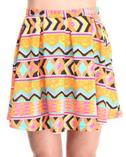 Lovers + Friends - Santa Cruz Skirt