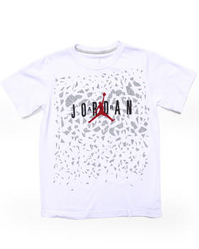 Air Jordan - DROP STEP TEE (8-20)