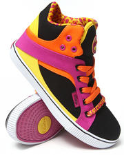 Women - Sire Color Blocking Sneaker
