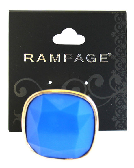 Rampage - Oversized Rock Stretch Ring