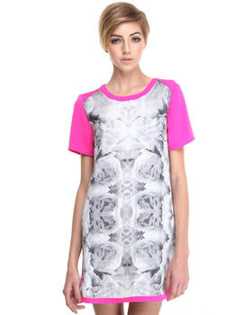 Finders Keepers - You Belong To Me T-Shirt Dress